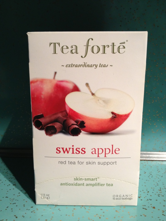 swiss apple