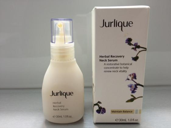 Jurlique Neck