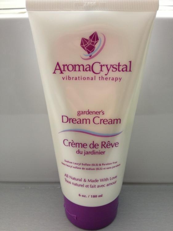 aromacrystal