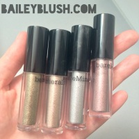 Bare Minerals High Shine Eye Color